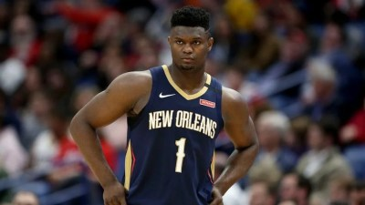 Is Zion Williamson the Most Hyped Rookie in NBA After LeBron James ...