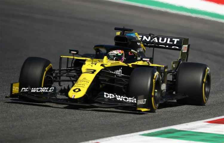 Renault F1 2021   Latest News, Results, Drivers and Car Updates