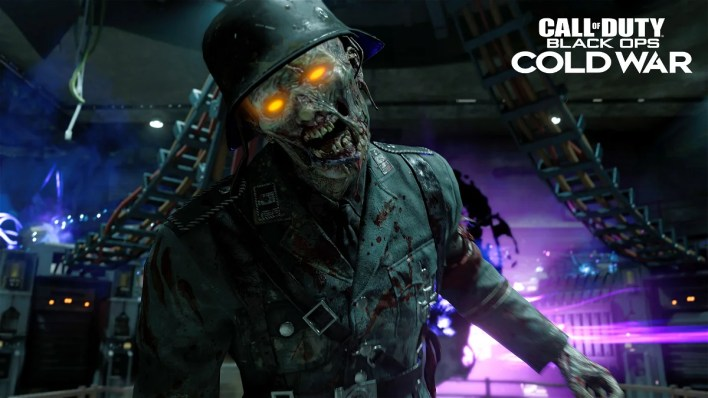 Call of Duty Black Ops Cold War Zombies Introduces Cross-Gen & Cross-Play -  EssentiallySports