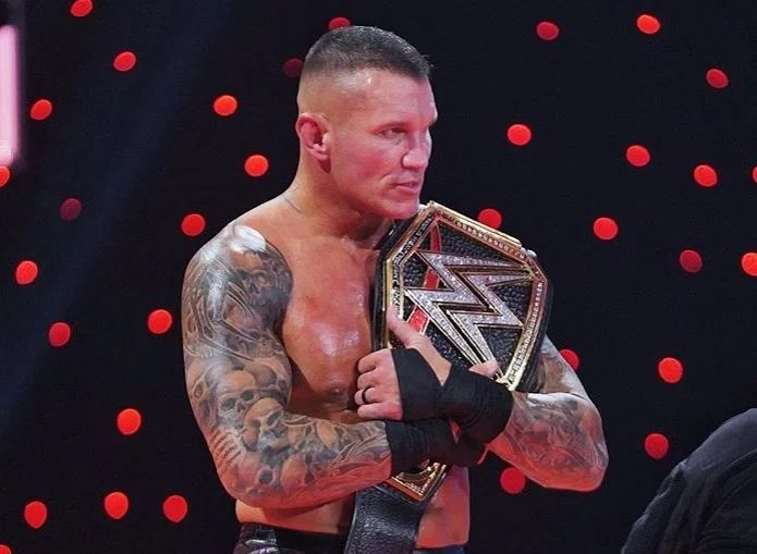 WWE Punishes Randy Orton With a Huge Fine Ahead of Survivor Series -  EssentiallySports