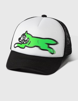 Icecream Icecream  Psychworld Running Dog Mesh Cap