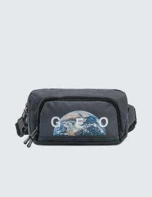 GEO Globe Belt Bag