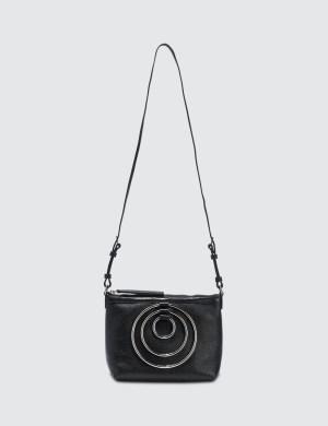 Kara Multi Ring Cross Body Bag