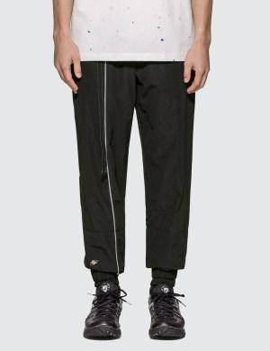 Ader Error Semi-Oversize Double Layer Pants