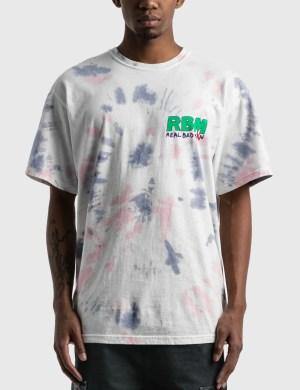 Real Bad Man Who Me? T-Shirt