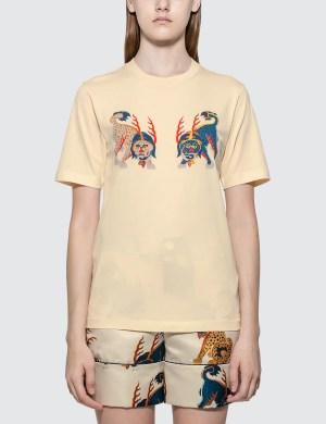 Kirin 2 Hateae Jersey Basic T-shirt
