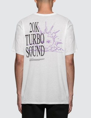 GEO 20k Turbo Sound S/S T-Shirt