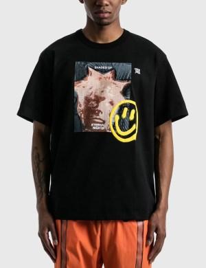 Misbhv Raver T-shirt