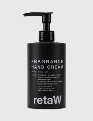 Retaw ALLEN* Fragrance Hand Cream