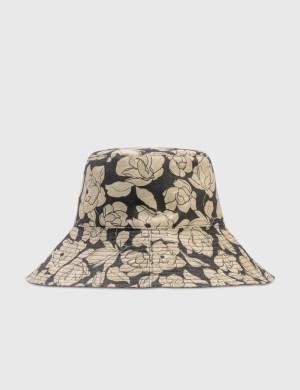 Nanushka Serge Cotton Hat