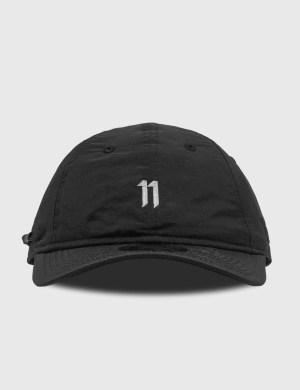 11 By Boris Bidjan Saberi New Era Logo Cap