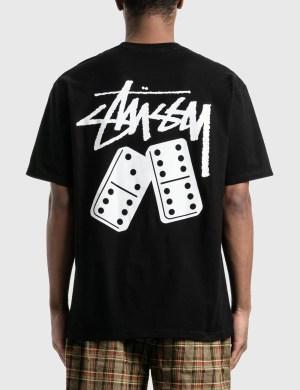 Stussy Dominoes T-Shirt