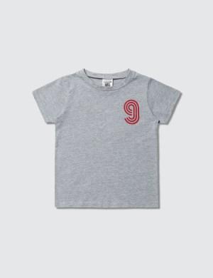 Little Giants   Giant Shorties Flip The Ripper S/S T-Shirt