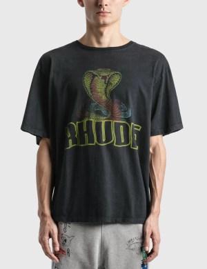 Rhude Cobra T-Shirt