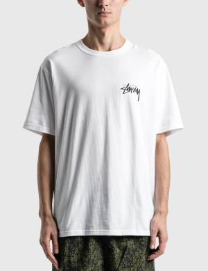 Stussy Pair Of Dice T-Shirt