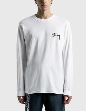 Stussy Ocular Long Sleeve T-Shirt