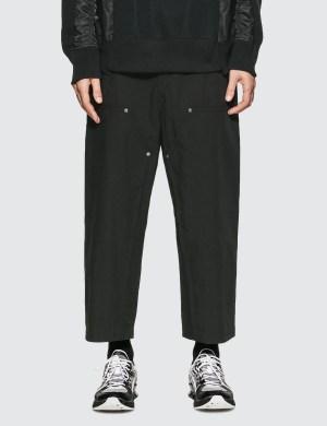 Sacai Oxford Pants
