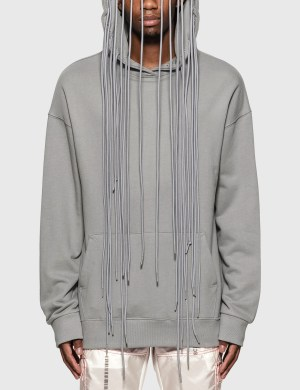 Post Archive Faction 3.1 Hoodie Left