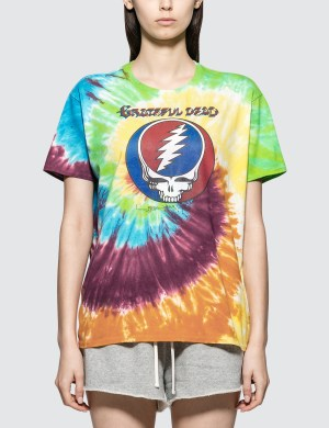 R13 Grateful Dead Boy T-shirt