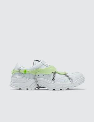 Rombaut Boccaccio M Sneaker with Chain