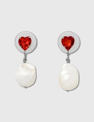 Safsafu Lady Love Earrings