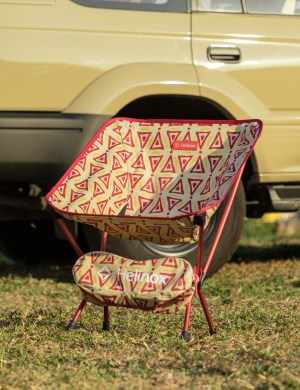 Helinox Chair One - Triangle Red
