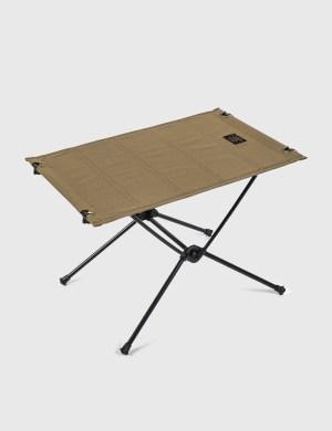 Helinox Filson X Helinox Hard Top Table