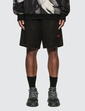 424 424 Logo Shorts