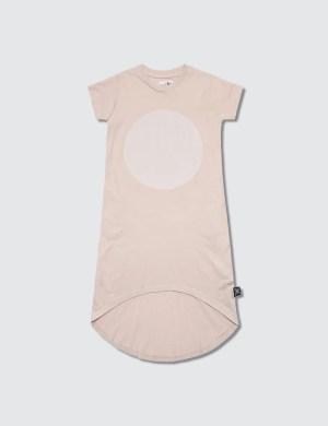 NUNUNU Circle Dress