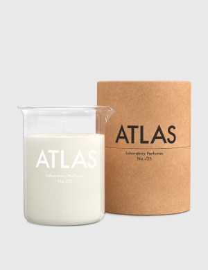 Laboratory Perfumes Atlas Scented Candle