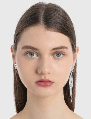 Misbhv M Tribal Earrings