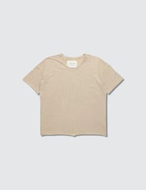 Kambia Short Sleeve Top