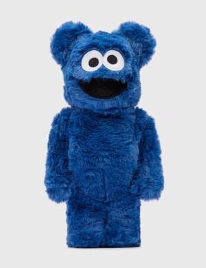 Medicom Toy Be@rbrick Cookie Monster Costume Ver. 400%