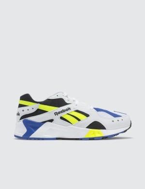 Reebok Aztrek Double 93 Sneaker