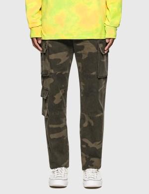 John Elliott Utility Cargo Pants