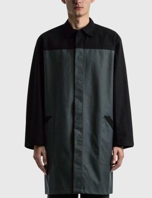 GR10K Motion Lab Coat