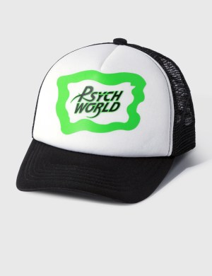 Icecream Icecream  Psychworld Mesh Cap