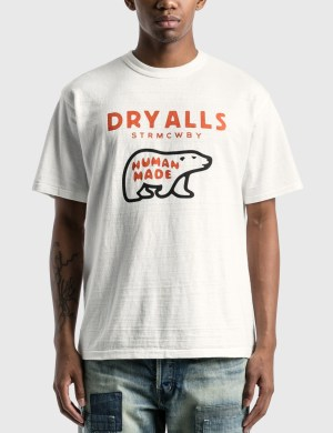 Human Made T-Shirt #2009