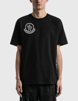 Moncler Genius 1952 Logo T-shirt
