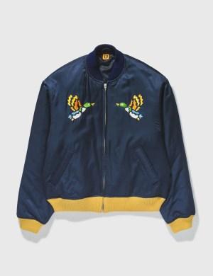 Human Made Satin Jacket