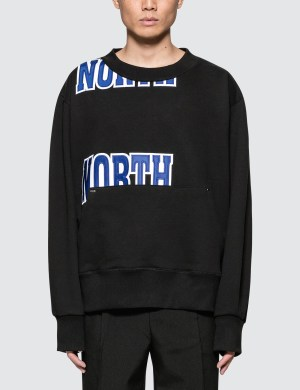 Mr. Completely Sweatshirt