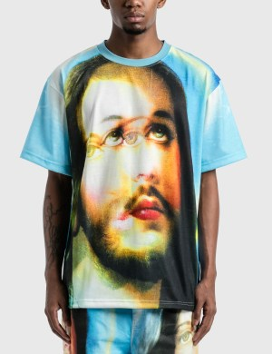 Pleasures Holy Heavyweight T-Shirt