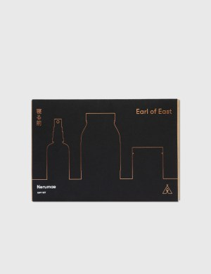 Earl Of East Gift Set - Nerumae