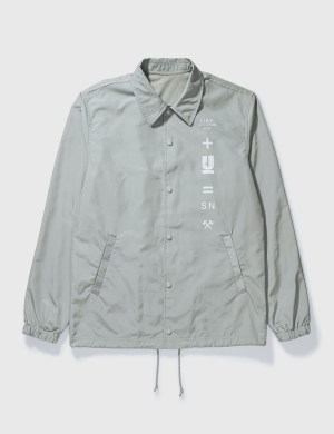 Undercover Control Nothing Jacket