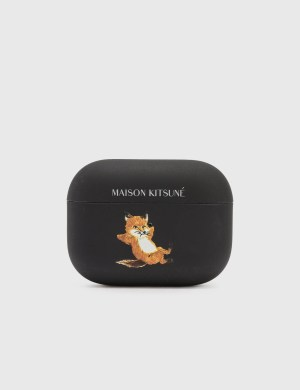 Maison Kitsune Native Union X Maison Kitsune Chillax Fox AirPods Pro Case