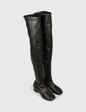 Maison Margiela Tabi Over-the-knee Boots