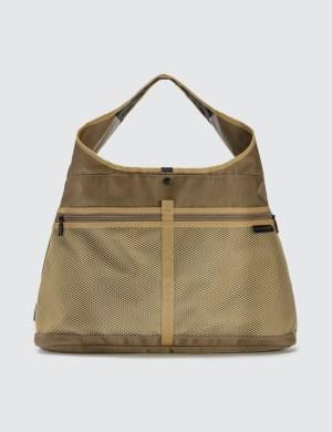Master Piece Swish Single Handle Tote Bag