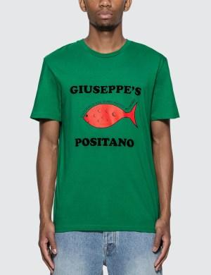 Harmony Guiseppe Positano T-Shirt