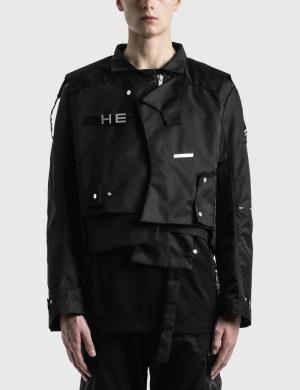 Heliot Emil Bullfighter Jacket