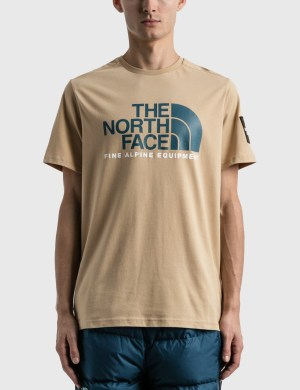 The North Face Fine Alpine T-shirt